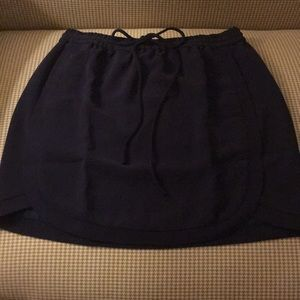 NWT J Crew Mini Skirt